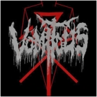 Vomitous - Promo 2012 (Gray Logo on Red Symbol)