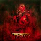 Vrykolakas - Spawned From Hellfire and Brimstones