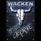 Wacken - Metal Overdrive (DVD)