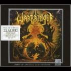 Warbringer - Worlds Torn Asunder (2 CDs)