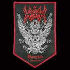 Watain - Live in Bangkok 2019 (Shaped Patch)