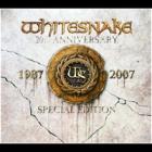 Whitesnake - Whitesnake (CD + DVD)