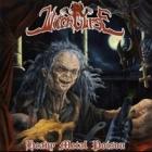 Witchcurse - Heavy Metal Poison