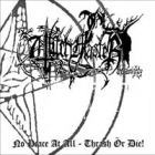 Witchmaster - No Peace at All-Thrash or Die!