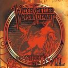 Witchsmeller Pursuivant - Manifest of Evil