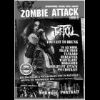 Zombie Attack # 01 (Fanzine)