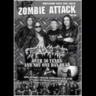 Zombie Attack # 05 (Fanzine)