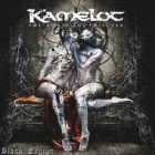 Kamelot - Poetry for the Poisoned (CD + DVD)