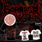 Gorgasm - Orgy of Murder (Package: Short Sleeved T-Shirt: M)